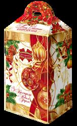 Новогодние подарки от ивкон-презент 674